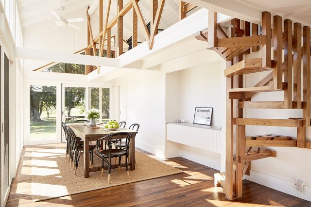 interior photography by Canberra photographer