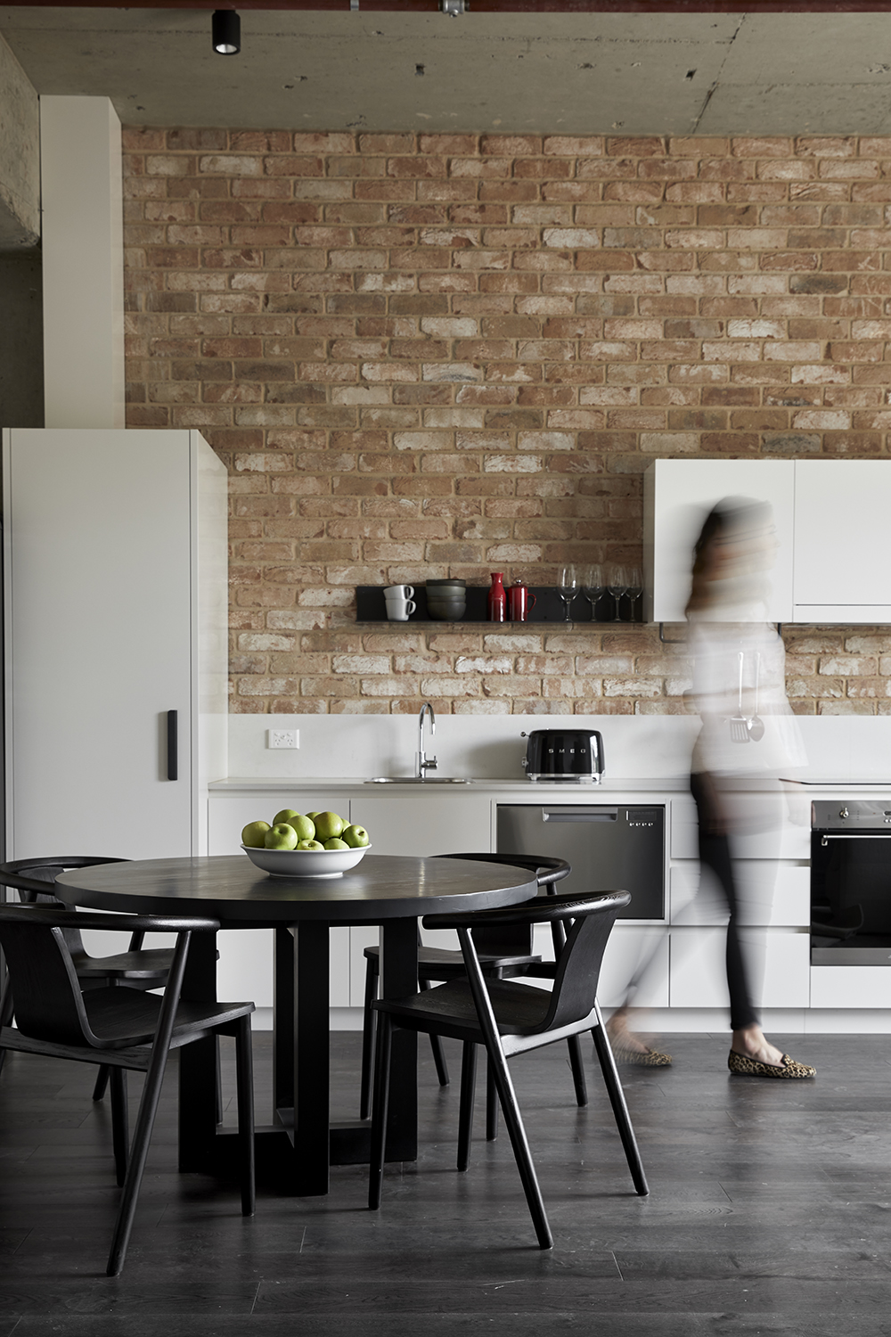 interior photography of new development A+A Woden by Canberra photographer