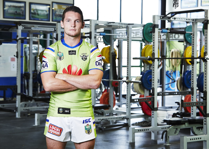 Raiders - brand photography, portrait photography, professional portrait, by canberra photographer
